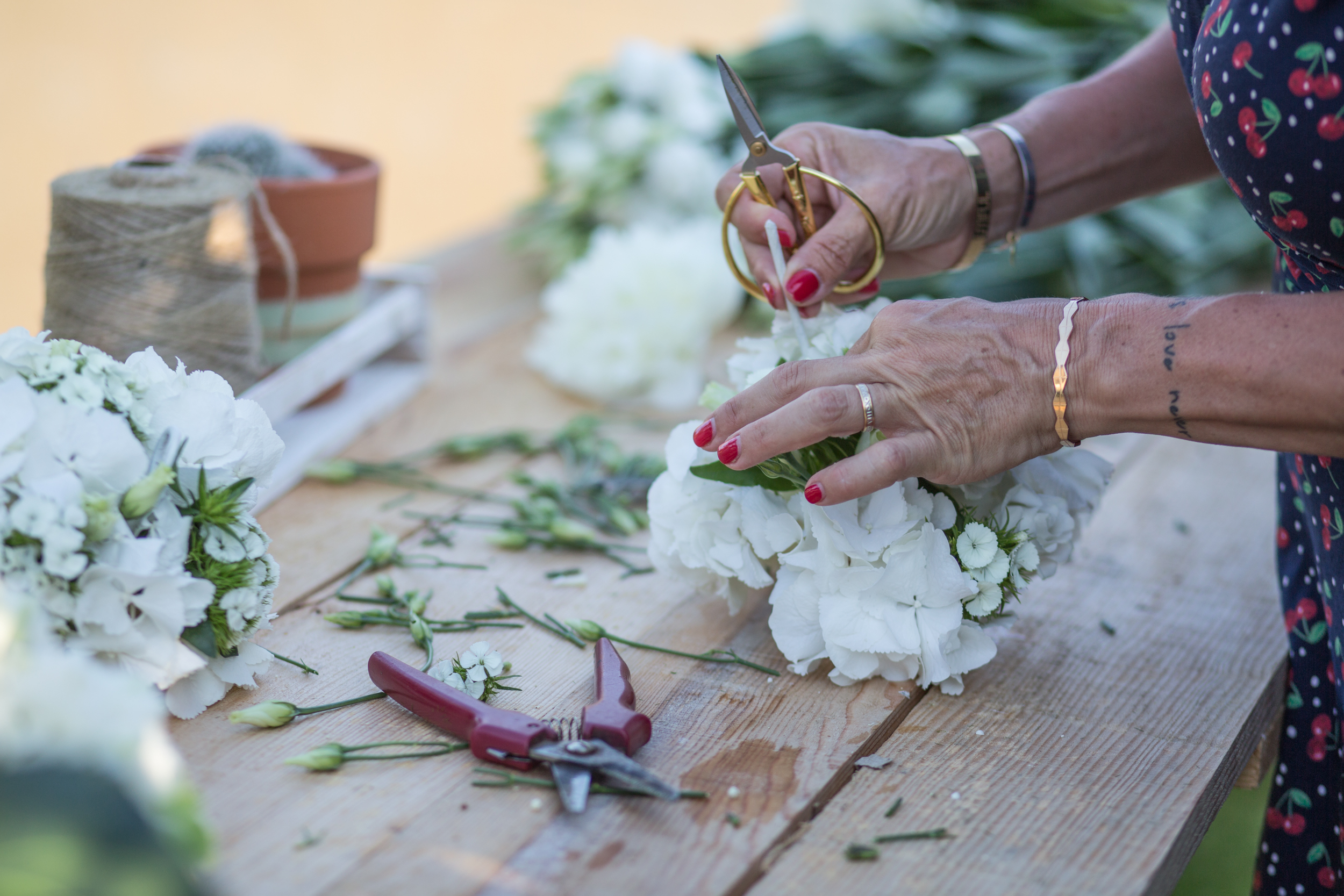 SOPHIE GOMES DE MIRANDA FLEURISTE MARIAGE CAP FERRET FLEURISTE MARIAGE BORDEAUX ARCACHON 7